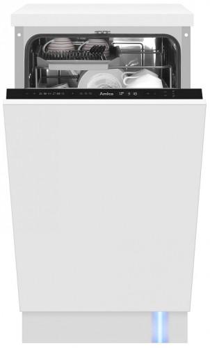 Vstavaná umývačka riadu Amica MI 456 BD, E, 45 cm, 10 súprav