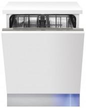 Vstavaná umývačka riadu Amica MI 625 AB, A++, 60 cm