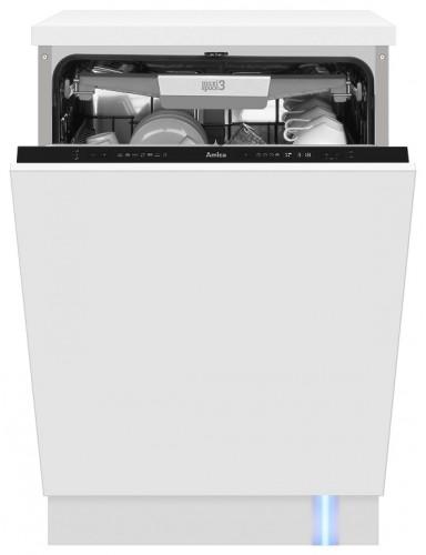 Vstavaná umývačka riadu Amica MI 647 AD, D, 60 cm, 14 súprav