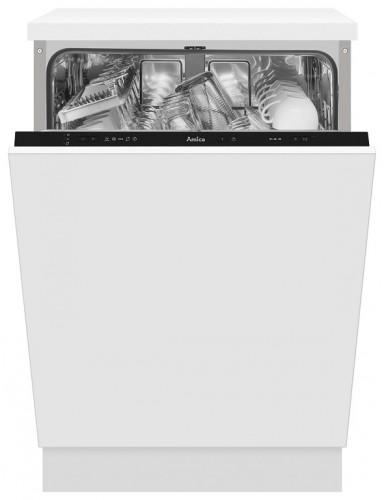 Vstavaná umývačka riadu Amica MI 655 AG, E, 60 cm, 12 súprav