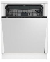 Vstavaná umyvačka riadu BEKO DIN28423, A++, 60 cm, 14 sad