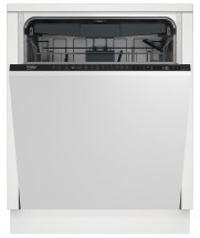 Vstavaná umývačka riadu Beko DIN28430