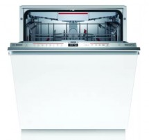 Vstavaná umývačka riadu Bosch SMD6ECX57E, 60 cm, 14 súprav