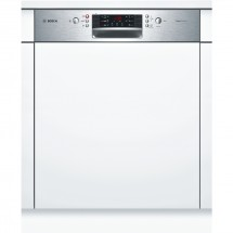 Vstavaná umývačka riadu Bosch SMI46KS01E, 60 cm