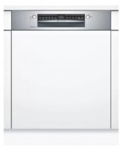 Vstavaná umývačka riadu Bosch SMI4HCS48E, 60 cm, 14 súprav