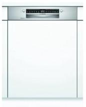 Vstavaná umývačka riadu Bosch SMI4HDS52E, 60 cm, 13 súprav