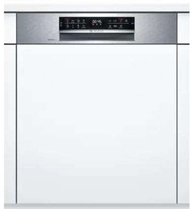 Vstavaná umývačka riadu Bosch SMI6ECS93E