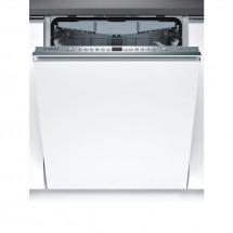 Vstavaná umývačka riadu Bosch SMV 46KX05 POUŽITÉ, NEOPOTREBOVANÝ