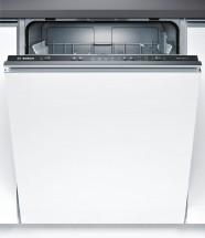 Vstavaná umývačka riadu Bosch SMV25AX01E, 60 cm