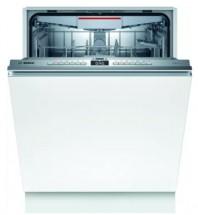 Vstavaná umývačka riadu Bosch SMV4EVX14E,13 sad POUŽITÉ, NEOPOTRE