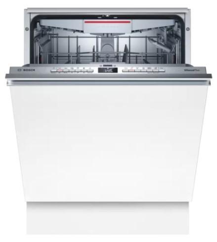Vstavaná umývačka riadu Bosch SMV4HCX48E, 60 cm, 14 súprav