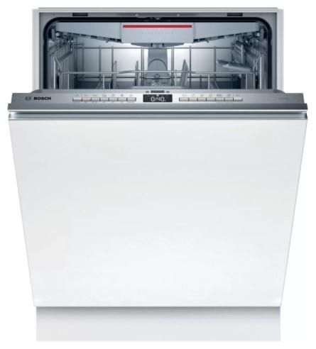 Vstavaná umývačka riadu Bosch SMV4HVX33E, A++, 60 cm
