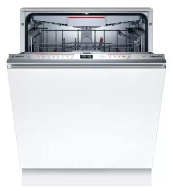 Vstavaná umývačka riadu Bosch SMV6ECX93E VADA VZHĽADU, ODRENINY