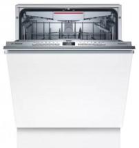 Vstavaná umývačka riadu Bosch SMV6ZCX00E, 14 súprav, 60 cm
