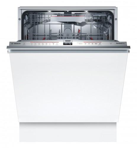 Vstavaná umývačka riadu Bosch SMV6ZDX49E, 60 cm