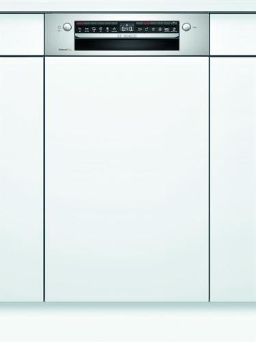 Vstavaná umývačka riadu Bosch SPI4HMS61E, A+, 45 cm