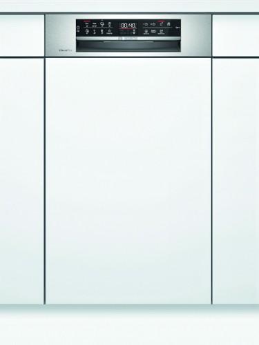 Vstavaná umývačka riadu Bosch SPI6EMS23E, 45 cm, 10 súprav