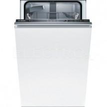 Vstavaná umývačka riadu Bosch SPV24CX00E, 45 cm