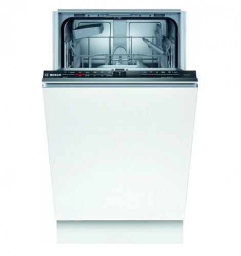 Vstavaná umývačka riadu Bosch SPV2IKX10E, 45 cm