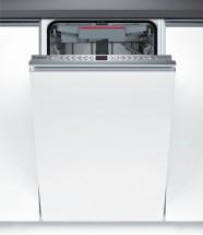 Vstavaná umývačka riadu Bosch SPV46MX01E
