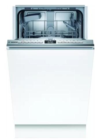 Vstavaná umývačka riadu Bosch SPV4EKX20E, 45 cm, 9 súprav