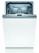 Vstavaná umývačka riadu Bosch SPV4XMX16E,10 sad,45cm