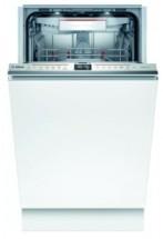 Vstavaná umývačka riadu Bosch SPV6ZMX23E, 45 cm, 10 súprav