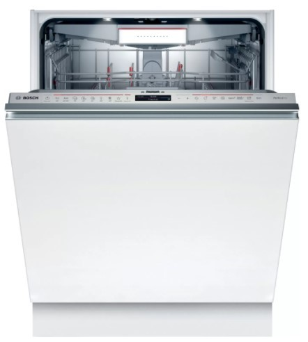 Vstavaná umývačka riadu Bosh SMV8YCX01E