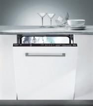 Vstavaná umývačka riadu Candy CDI 1LS38-02