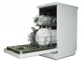 Vstavaná umývačka riadu Candy CDI 2D949, A++, 45 cm, 9 sad