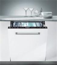 Vstavaná umývačka riadu Candy CDI 2L1047, A++, 45 cm, 10 sad