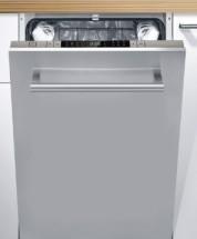 Vstavaná umývačka riadu CONCEPT MNV 4645