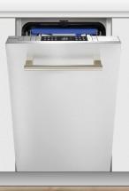 Vstavaná umývačka riadu Concept MNV4745, 45 cm, 10 súprav