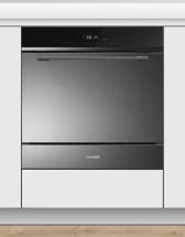 Vstavaná umývačka riadu Concept MNV7760DS, 60 cm, 8 súprav