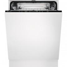 Vstavaná umývačka riadu Electrolux 600 FLEX QuickSelect EEQ47215L