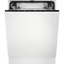 Vstavaná umývačka riadu Electrolux 600 PRO SatelliteClean EES4732