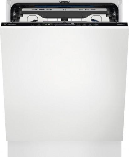 Vstavaná umývačka riadu Electrolux EEC67310L