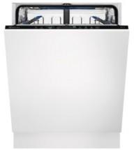 Vstavaná umývačka riadu Electrolux EEG67410W