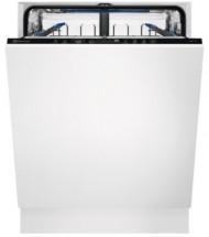 Vstavaná umývačka riadu Electrolux EEQ67410W