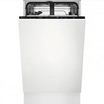 Vstavaná umývačka riadu Electrolux EES42210L,45cm,A++,9 sad