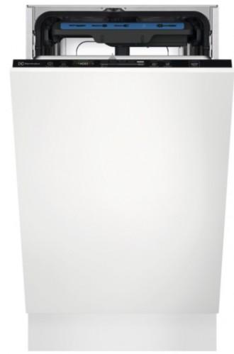 Vstavaná umývačka riadu Electrolux KEMC3210L,45cm,A++,10sad