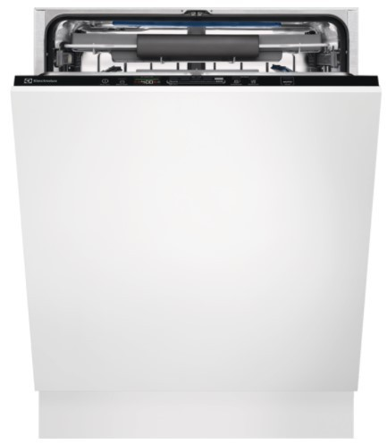Vstavaná umývačka riadu Electrolux PRE SatelliteClean KESC9200L