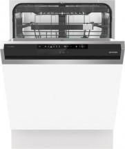 Vstavaná umývačka riadu Gorenje GI661C60X + darček kapsle FINISH QUANTUM, 100ks