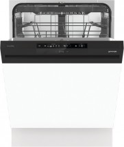 Vstavaná umývačka riadu Gorenje GI661D60,16sad,60cm + darček kapsle FINISH QUANTUM, 100ks