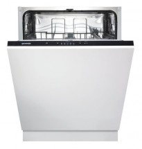 Vstavaná umývačka riadu Gorenje GV62010, A++, 60 cm