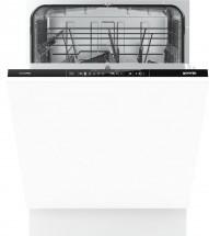 Vstavaná umývačka riadu GORENJE GV63160
