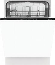 Vstavaná umývačka riadu Gorenje GV631E60, 13 súprav, 60 cm