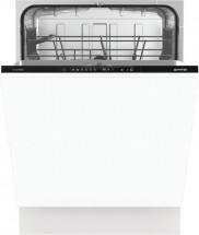 Vstavaná umývačka riadu Gorenje GV631E60,A+,13sad,60cm
