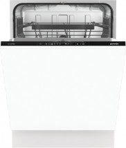 Vstavaná umývačka riadu Gorenje GV651D60 + darček kapsle FINISH QUANTUM, 100ks
