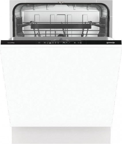 Vstavaná umývačka riadu Gorenje GV651D60 + darček kapsule FINISH